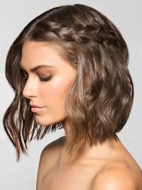 Le Fashion: 20 Inspiring Braid Ideas For Short Hair