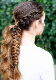 le fashion 21 inspiring braid