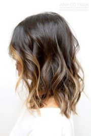 le fashion hair inspiration beach