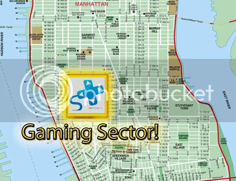 gamingsector