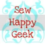 Sew Happy Geek