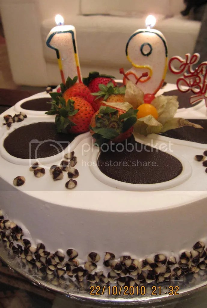 Birthday 19th Cakes Boys