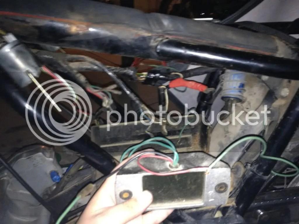 norton commando wiring diagram cat 5 wall socket voltage motorcycle forum