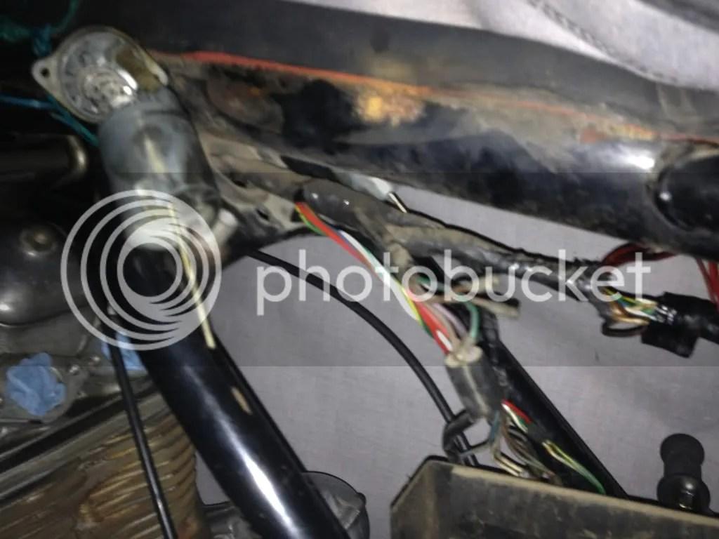 norton commando wiring diagram ge wall oven voltage motorcycle forum