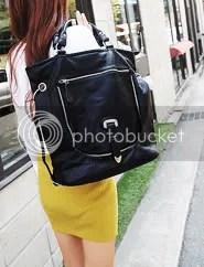 กระเป๋าแฟชั่น Dahong