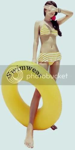ชุดว่ายน้ำพร้อมส่ง