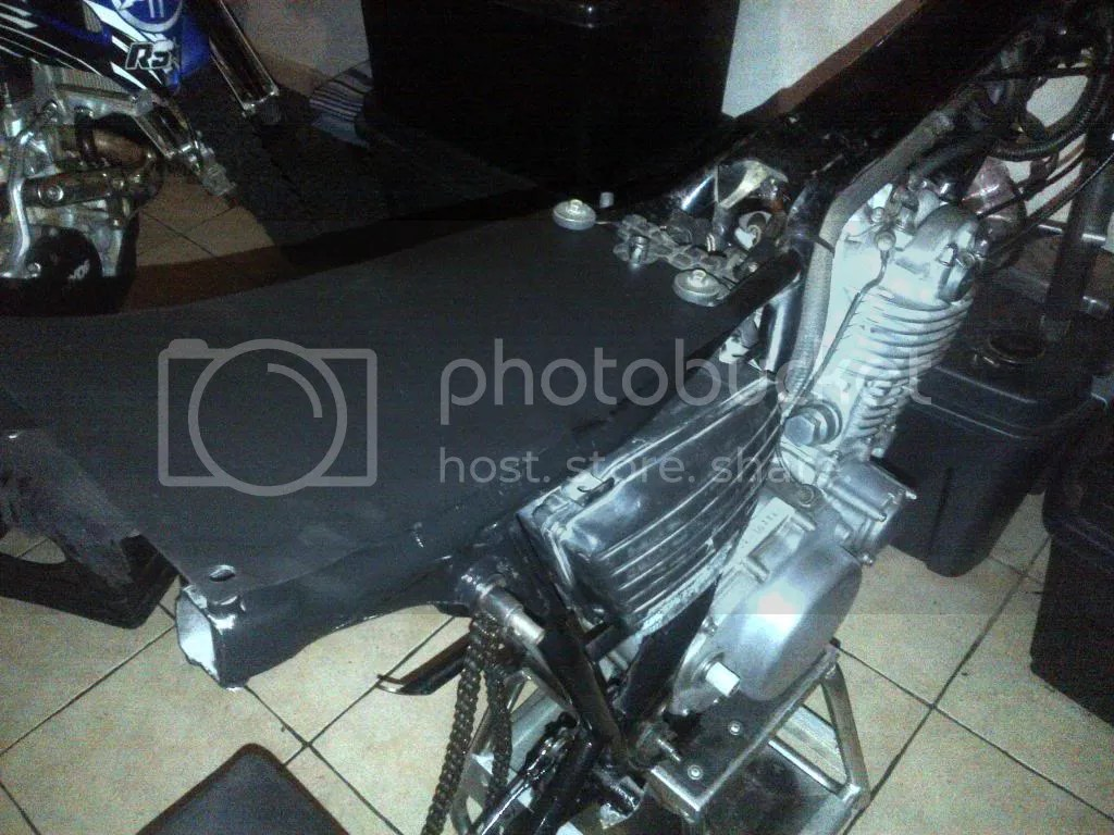 swing seat johannesburg easy christmas chair covers yamaha sr500 and sr400 forum  view topic 1979 makeover time