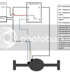 arb locker switch wiring diagram [ 1024 x 795 Pixel ]