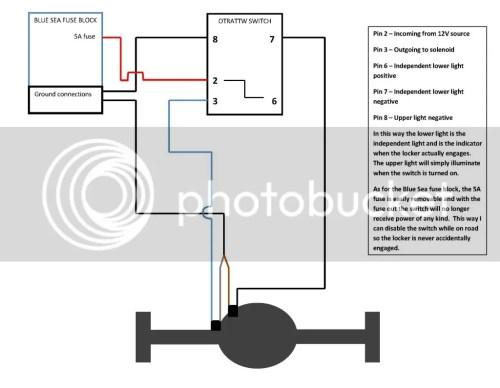 small resolution of arb locker switch wiring diagram