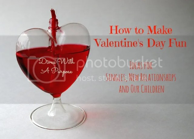 How To Make Valentine's Day Fun For All