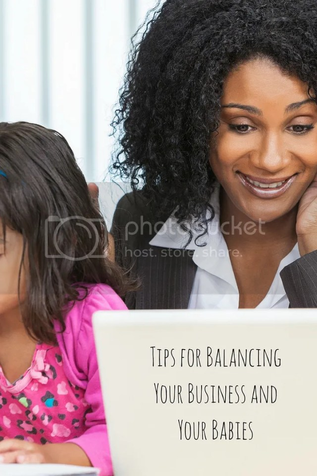 Work Life Balance Tips when Your Work From Home