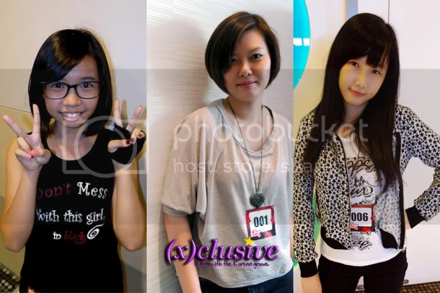 x)clusive!: Hunting for K-POP stars in Singapore! (tvN KPOP