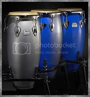 remo world percussion congas
