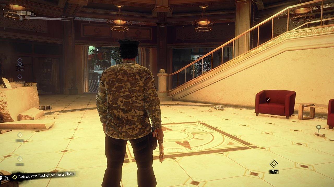 Imágenes de Dead Rising 3 - Chaos Rising para Xbox One - 3DJuegos