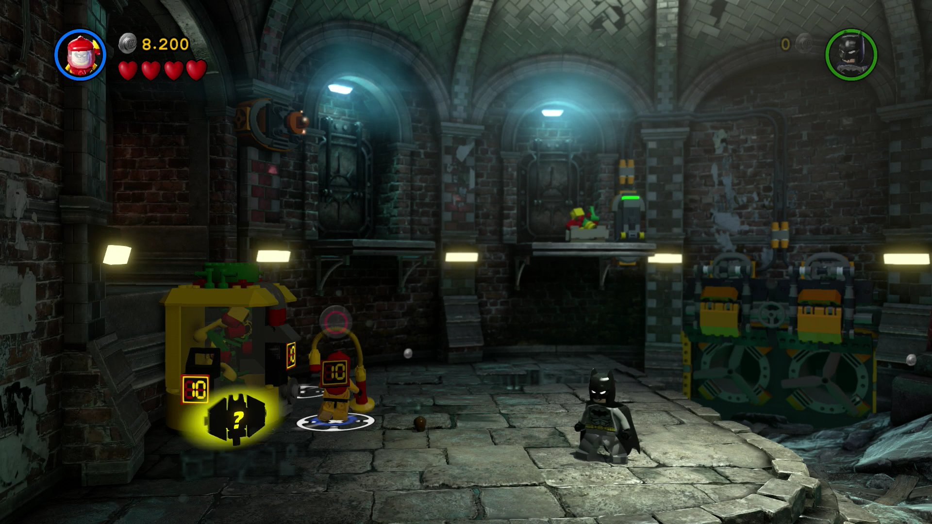 LEGO Batman 3 Ms All De Gotham Para PS3 3DJuegos