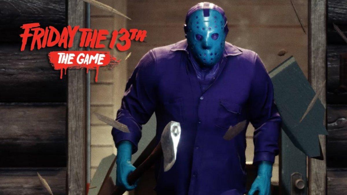 Friday the 13th: El Tráiler Retro (PC. PS4. XOne)