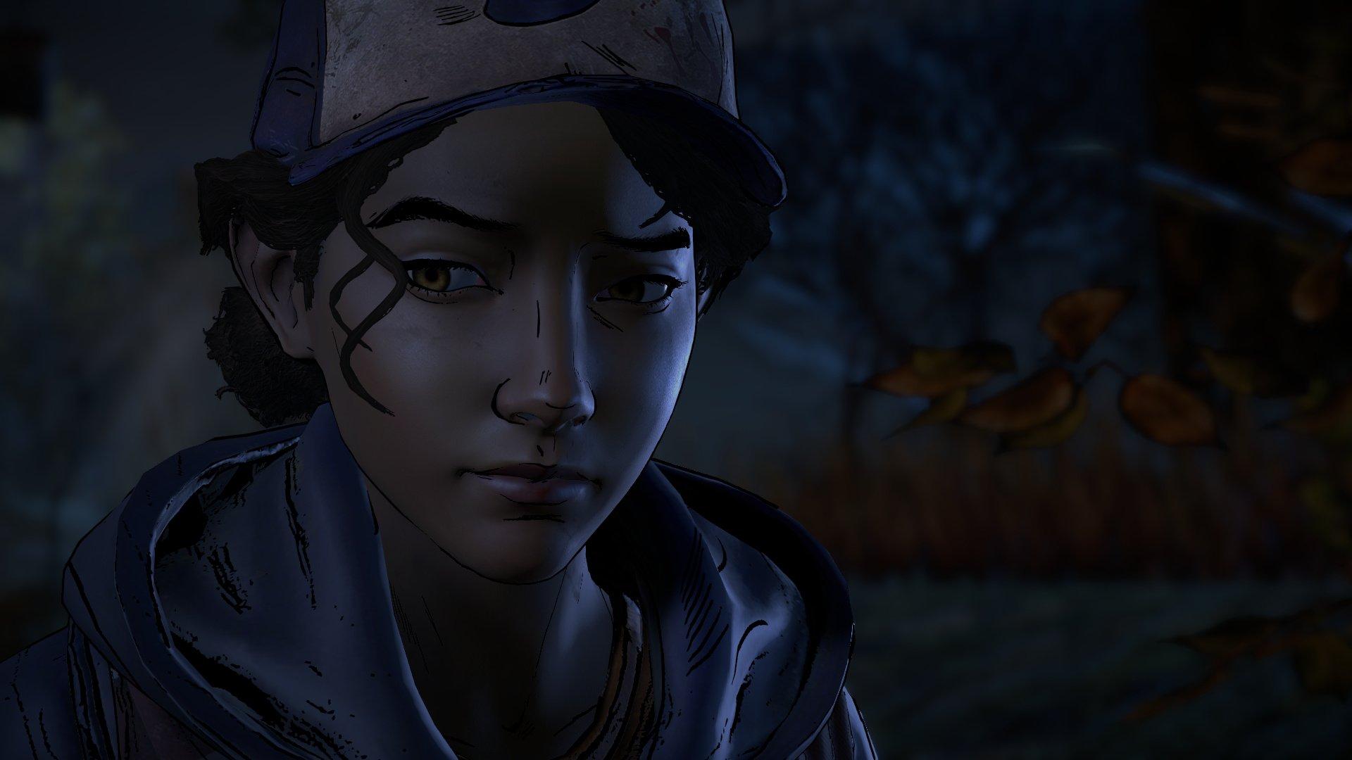 Análisis de The Walking Dead A Telltale Series - A New Frontier para ...