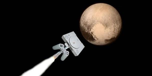 Risultati immagini per new horizons sonda ps1