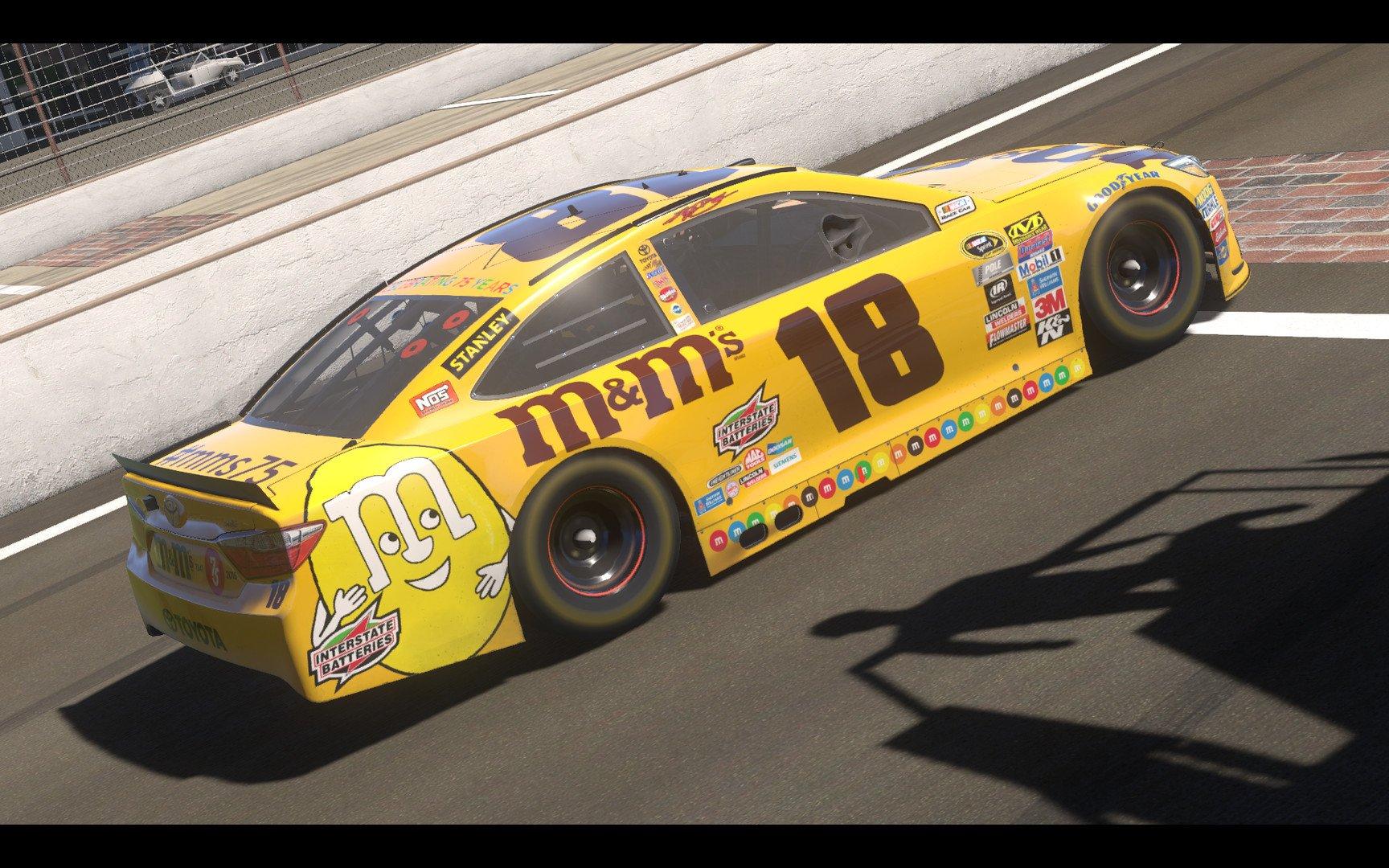 Imgenes de NASCAR Heat Evolution para Xbox One  3DJuegos