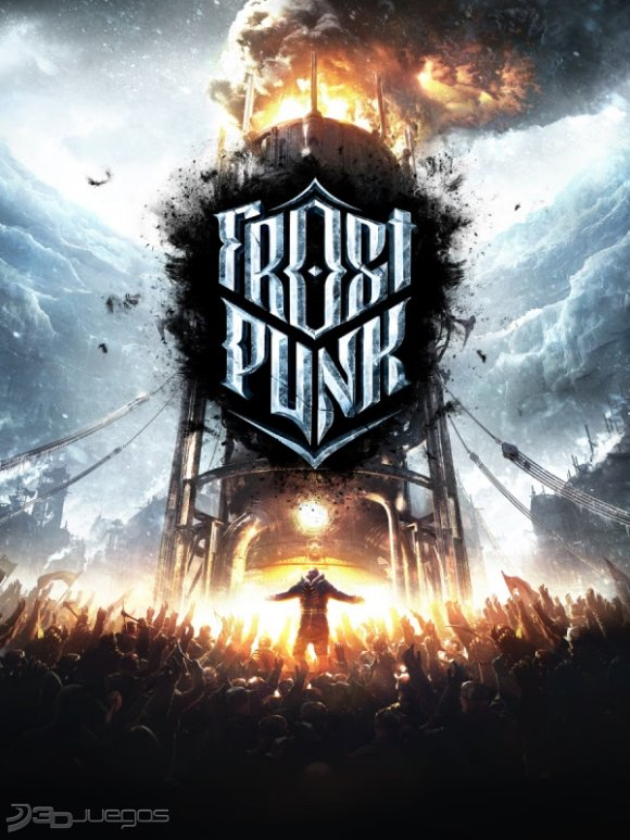 Pc Fall Wallpaper Frostpunk Para Pc 3djuegos