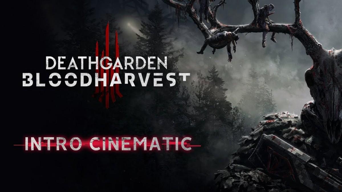 Así es la presentación cinemática de Deathgarden: Bloodharvest (PC)