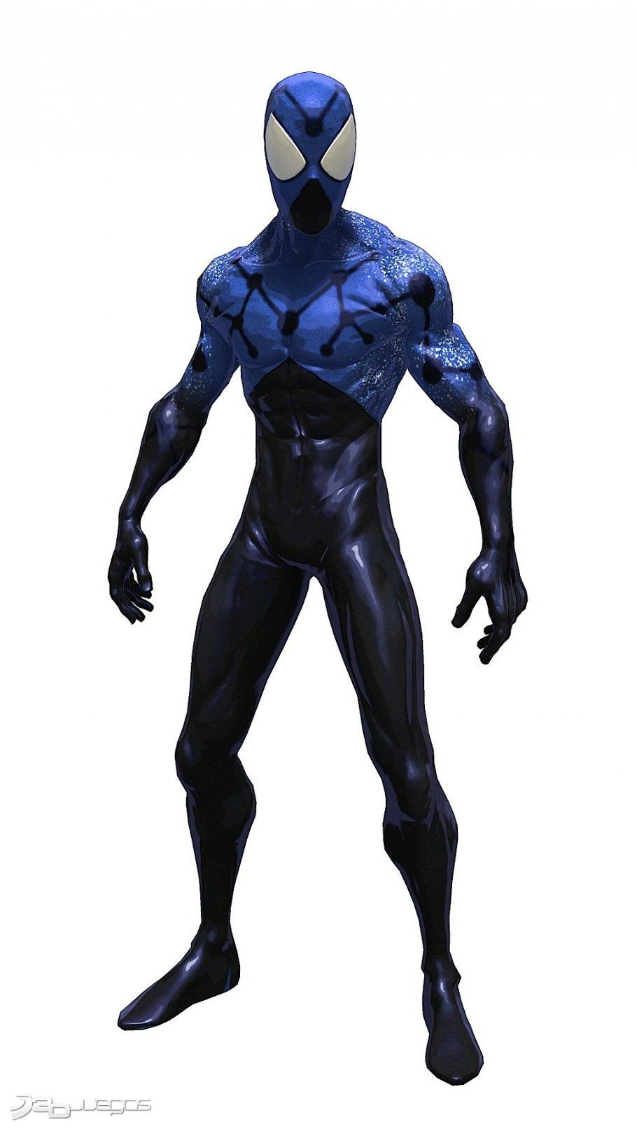 Spider Man Shattered Dimensions Para PS3 3DJuegos