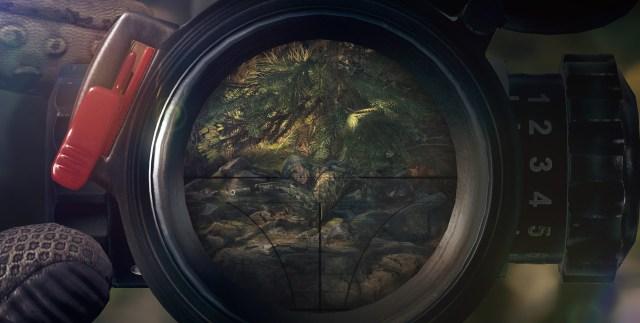 sniper ghost warrior 3 versus review