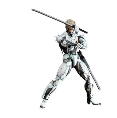 Imágenes de Metal Gear Rising Revengeance para Xbox 360