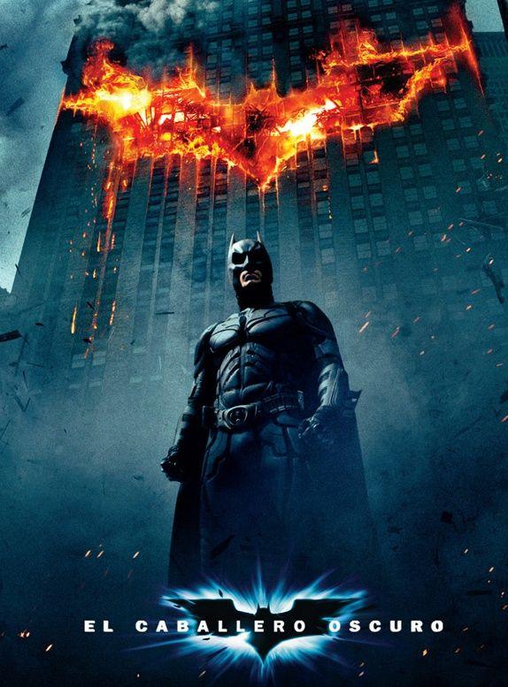 Batman El Caballero Oscuro para PC  3DJuegos