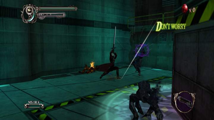 Devil May Cry HD Collection [PKG v1.01] [PS4] [EUR] [MF-MG-GD] | GamesMega