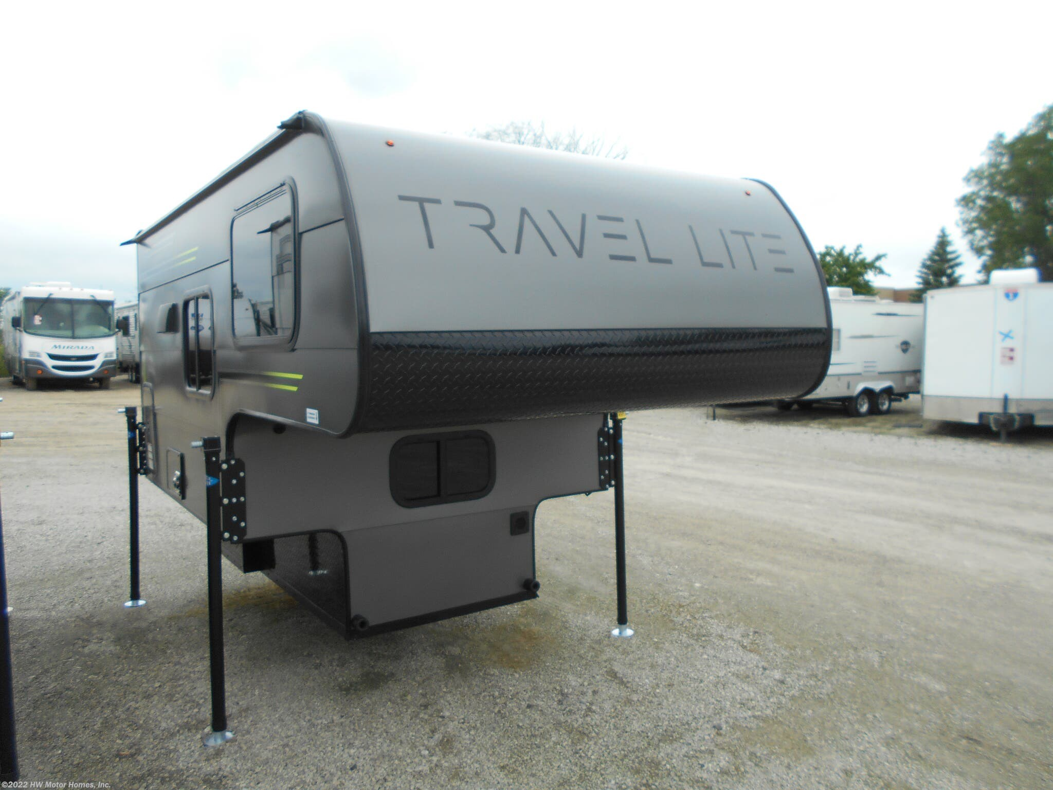 2018 Travel Lite 625sl