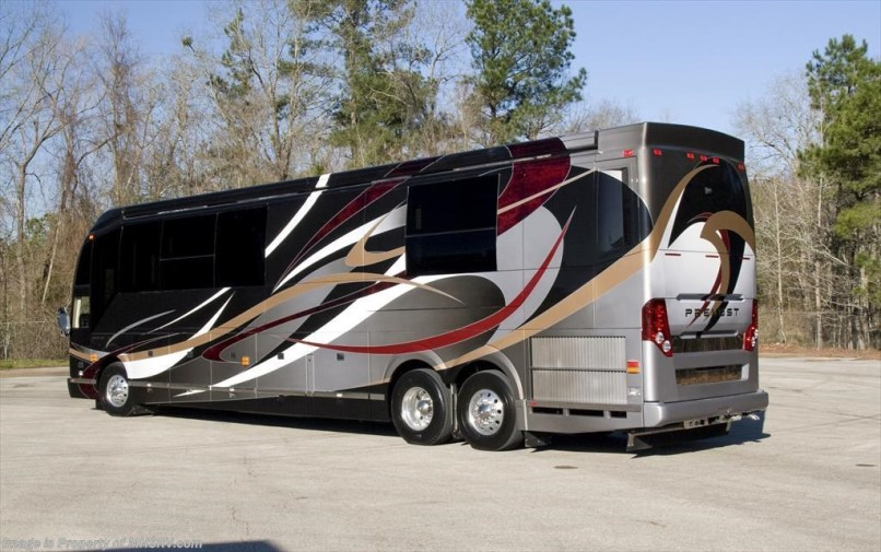 prevost motor coach | motorcyclepict co