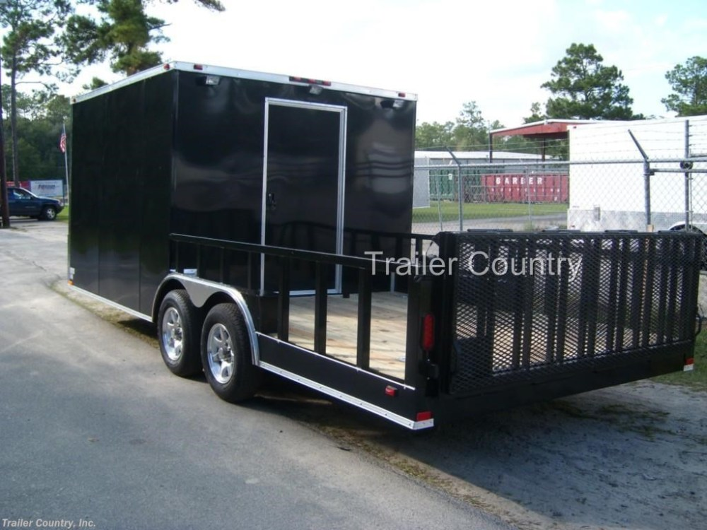 medium resolution of new 2019 freedom trailers for sale by trailer country inc available in land o