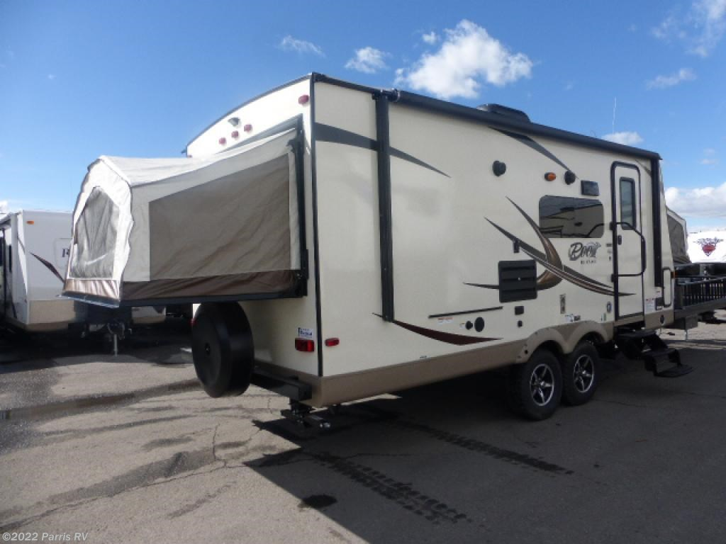 2017 forest river rv rockwood roo 21ssl for sale in murray ut 84107