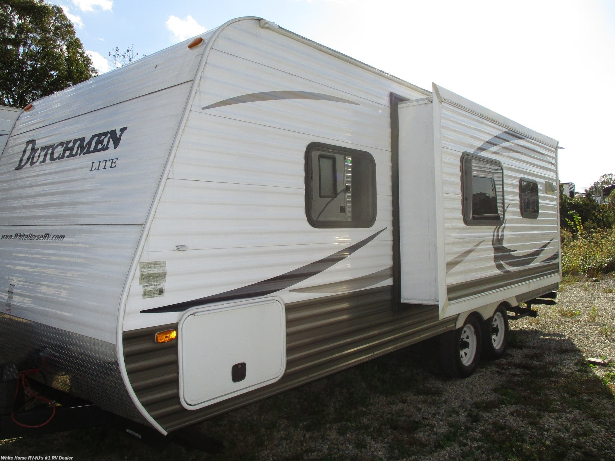 rv slide 2004 impala exhaust system diagram 2011 dutchmen lite 257rbgs out for sale in williamstown nj previous