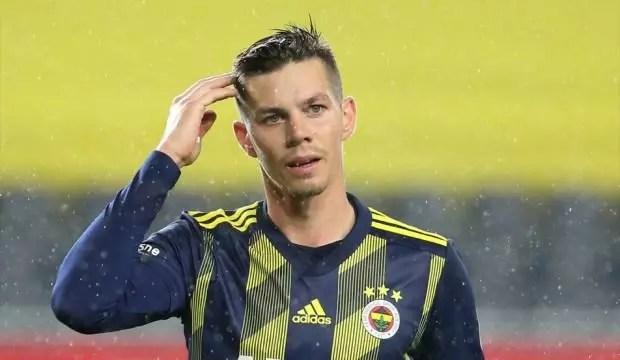 Miha Zajc Genoa'ya kiralandı! 1