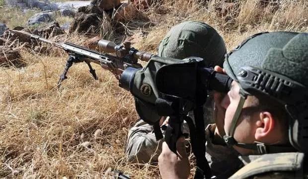 İçişleri Bakanlığı'ndan açıklama: 3 terörist etkisiz hale getirildi 1