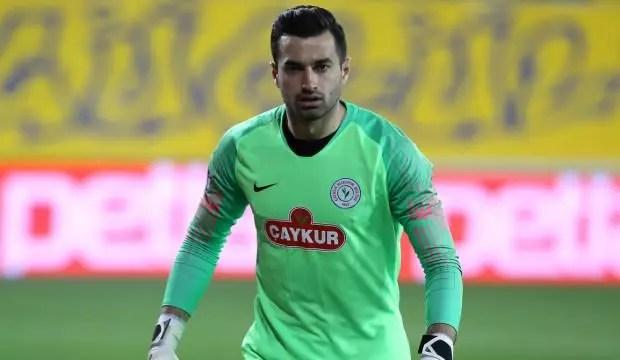 Beşiktaş'ta Gökhan Akkan transferi için geri sayım! 1