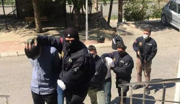 Şırnak'ta PKK'nın gençlik yapılanmasına operasyon: 3 gözaltı 1
