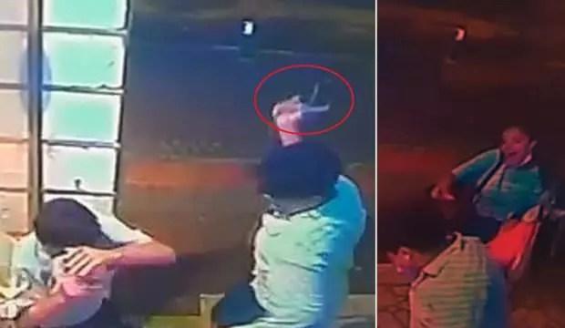 Bursa'da dehşet! İğrenç tez sonrası tabancanın kabzasıyla öldürdü 1