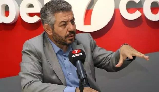 LİDER şiarını Nevşehir'deki kurultayda açıklayacak 1