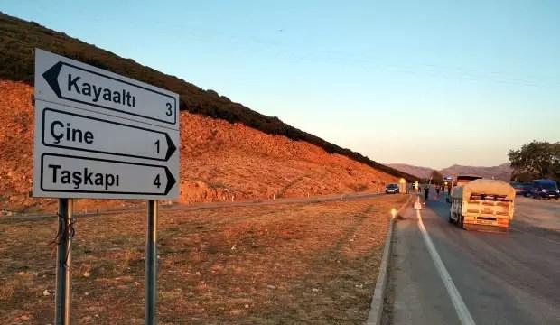 Burdur'da iki köy karantinaya alındı 1