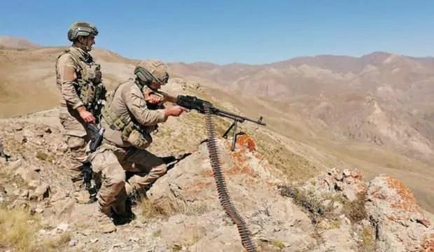 PKK'ya ortak operasyon: Sincar masada! 1