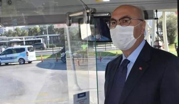 Vali Köşger: İzmir'de koronavirüs denetim altında 1