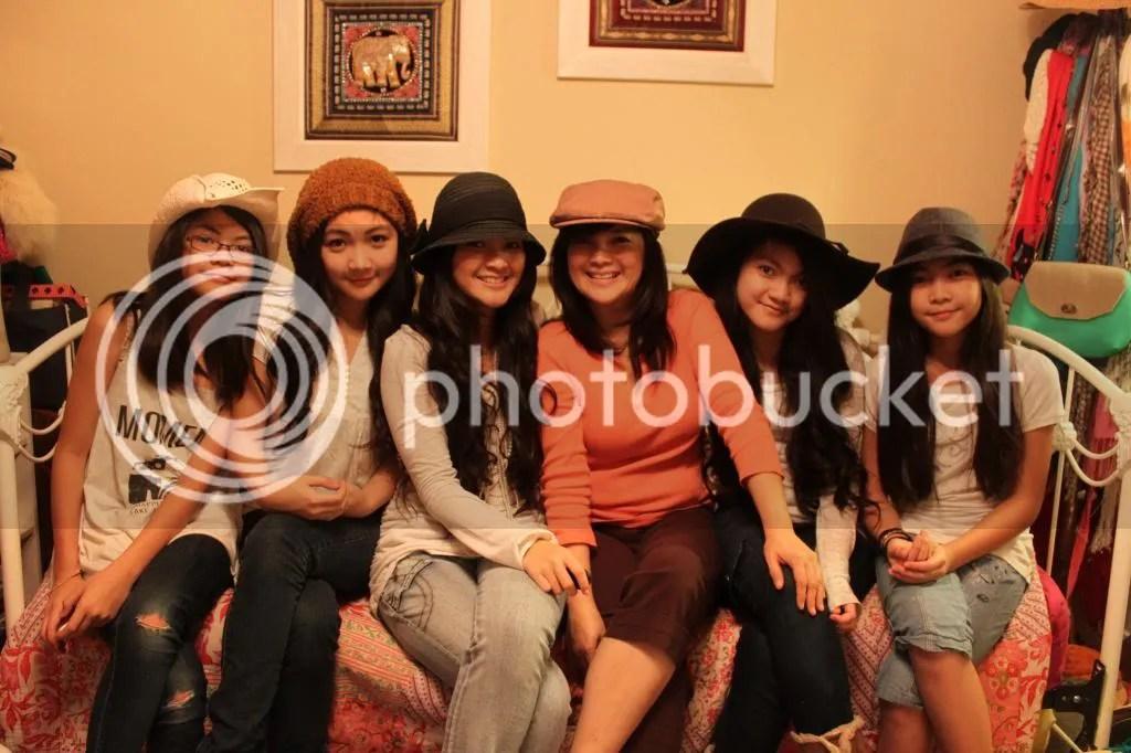 Ramas Girls Complete