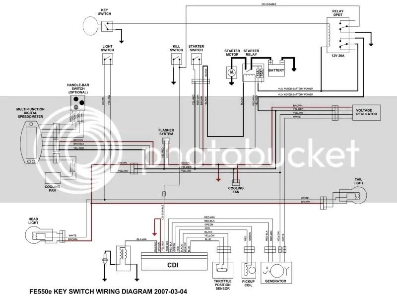 Husaberg Wiring Diagram : 23 Wiring Diagram Images