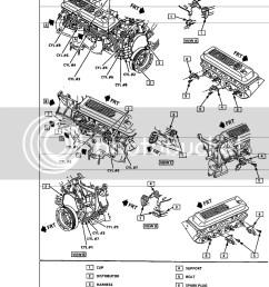 1995 corvette engine diagram schema wiring diagram gm lt1 engine diagram [ 1309 x 1600 Pixel ]