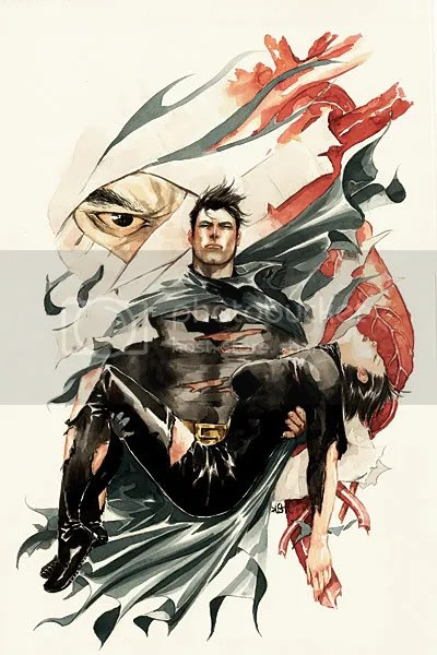 Detective Comics #