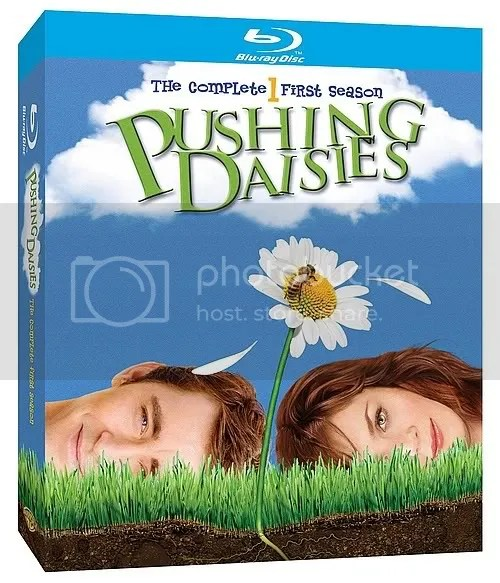 PUSHING DAISIES season 1 9/16