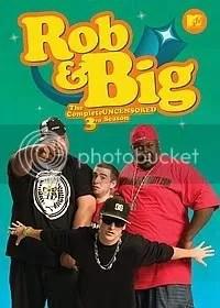 ROB & BIG season 3 9/23
